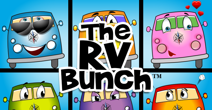 RV Bunch logo